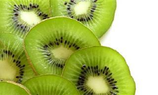 7 Grandes Benefícios do Kiwi Para a Saúde