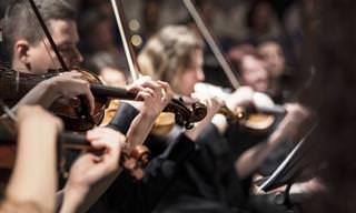 20 Obras Finais de Grandes Mestres da Música Clássica