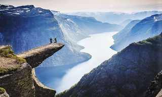 24 Razões Para Visitar a Noruega