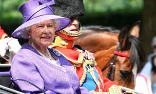 Os Segredos da Saúde Longeva da Rainha Elizabeth