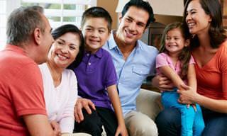 Dicas Para Criar Uma Criança Bilíngue