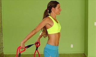 Aprenda a Relaxar a Tensão dos Ombros em Apenas 4 Minutos!