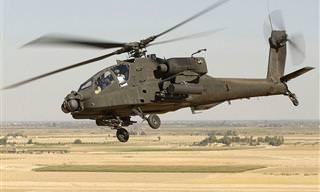 Helicópteros que Marcaram seu Lugar na História