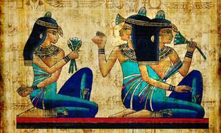Teste: Se Você Fosse Um Deus Egípcio, Qual Seria?