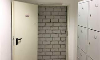 Pesadelos da engenharia civil em hilariantes imagens