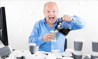 Saiba Como Reduzir a Cafeína Com Essas 10 Dicas Eficazes