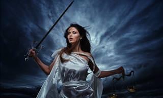 O Melhor Teste Sobre Mitologia Grega!