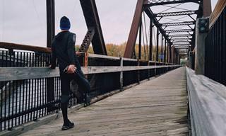 Teste: Que Tipo De Atividade Física se Ajusta Melhor a Sua Personalidade!