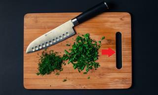 10 Truques Ótimos Para Cozinha