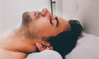 Teste de Saúde: Você Está Dormindo Bem? Descubra Agora.