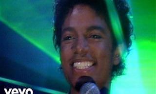 Os Maiores Sucessos de Michael Jackson