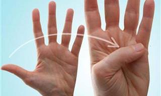 8 Exercícios Para Fortalecer as Mãos e Dedos