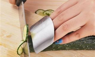 15 Novas Invenções Para Cozinhar Que Todos Querem Ter