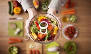 10 Alimentos Que Combatem a Diabetes