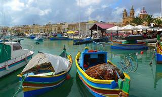 Desbrave Malta, a joia rara do Mar Mediterrâneo
