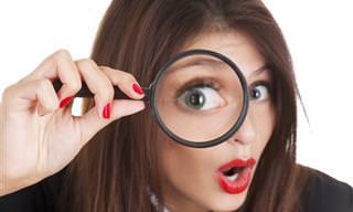 Tente Acertar Todas as Questões Deste Curioso Teste de Conhecimentos Gerais!