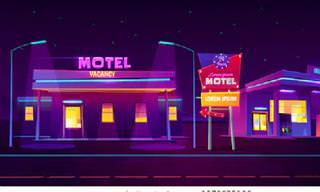 Piada: Uma advogada no motel
