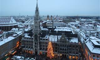10 Locais imperdíveis para ver em Munique