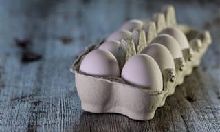Veja O Que Acontece Se Você Comer Três Ovos Por Dia
