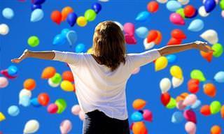 Mantenha um Pensamento Positivo e Melhore sua Vida
