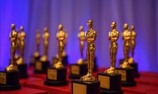 Seleção Musical Cinematográfica: 24 Canções Vencedoras do Oscar!