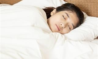 6 Bons Motivos Para Dormir do Lado Esquerdo