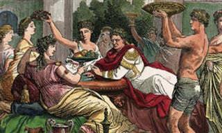 Qual seria seu trabalho na Roma Antiga?