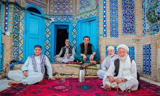 15 Fotos do Afeganistão como você nunca viu antes
