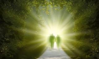 Piada: Um Casamento no Céu