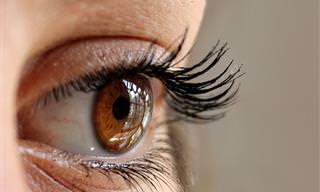 7 Exercícios Fáceis Para Melhorar a Saúde dos Olhos!