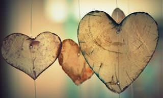 Teste: Que tipo de coração você tem?