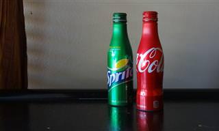 Os Efeitos do Refrigerante no Seu Organismo