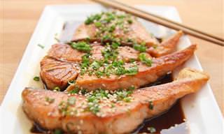 Se Você Gosta de Preparar Peixe, Precisa Saber Dessas Dicas
