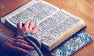 Teste: Você Sabe Tudo de Bíblia?