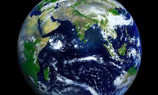 Quanto Você Realmente Sabe Sobre a Terra?