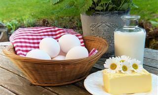6 Dicas Para o Consumo Correto de Proteínas