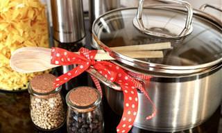 Organize a sua casa com produtos de lojas 1,99 bem úteis!