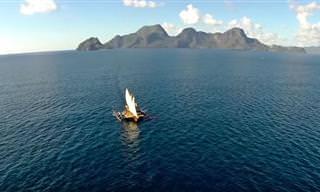 Conheça a Maravilhosa Palawan, Uma Ilha Paradisíaca nas Filipinas
