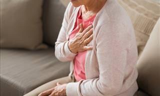 Ataque cardíaco silencioso: Sintomas e Tratamento