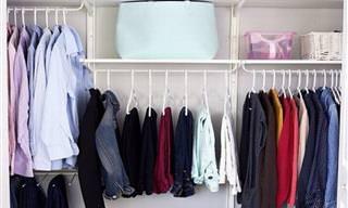 Este Método é Tudo Que Você Precisa Para Organizar Sua Casa