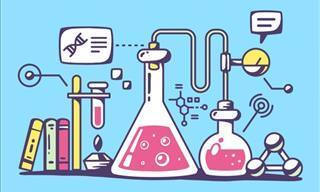 Quanto Você Sabe Sobre Grandes Descobertas Científicas?
