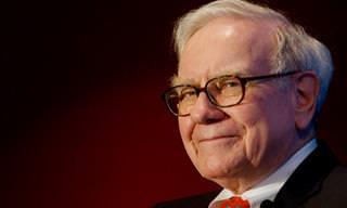 Ensinamentos Financeiros de Warren Buffett