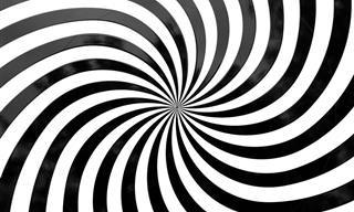 Desafie Seu Olhar e Seu Cérebro Com Ilusão de Ótica!