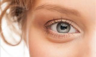 10 Exercícios Simples Para os Olhos