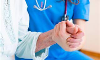 Cientistas Alertam Sobre Pandemia De Parkinson