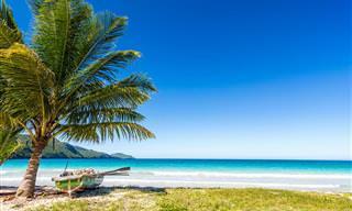 Conheça 10 Destinos Incríveis da República Dominicana