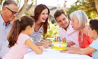 Envelheça Graciosamente Com Estes Conselhos Importantes