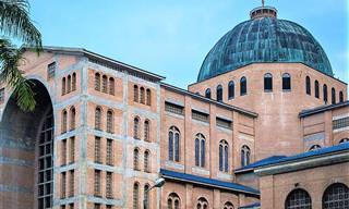 Emocionante: A Catedral Basílica de Nossa Senhora Aparecida