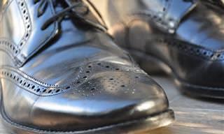 Piada do Dia: O Sapato Apertado