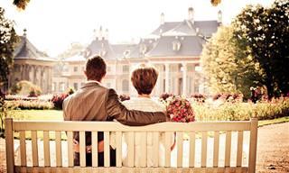 Piada do Dia: O Casal Perfeito
